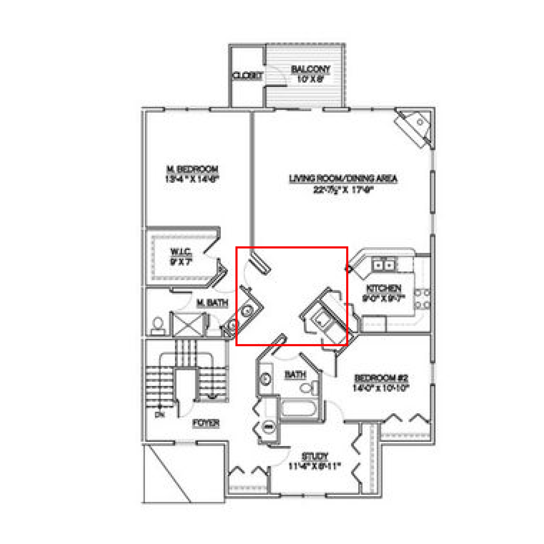 Floor Plans Matter  Shen Men Feng Shui Consulting
